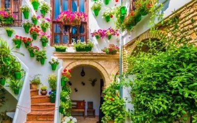1er Concurso de Embellecimiento de Fachadas y Balcones del municipio de La Iruela