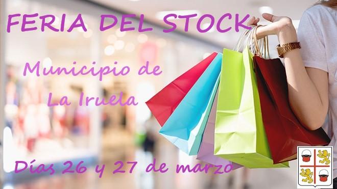 Feria del Stock en el Municipio